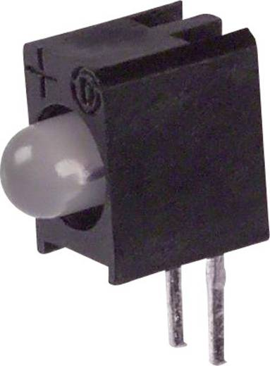 LED-Baustein Grün, Gelb (L x B x H) 10.03 x 7.87 x 4.06 mm Dialight 551-3109F
