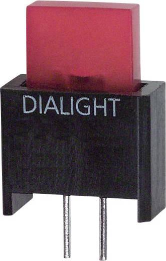 LED-Baustein Rot (L x B x H) 17.18 x 9.91 x 4.75 mm Dialight 561-4101-055F