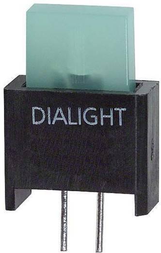 LED-Baustein Grün (L x B x H) 17.18 x 9.91 x 4.75 mm Dialight 561-4201-055F