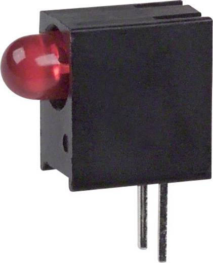 LED-Baustein Rot (L x B x H) 10.78 x 8.89 x 4.32 mm Dialight 551-0507F