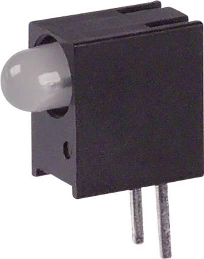 LED-Baustein Grün, Rot (L x B x H) 10.79 x 8.89 x 4.32 mm Dialight 551-3007F