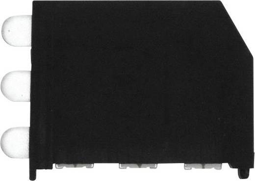 LED-Baustein Grün (L x B x H) 22.61 x 16.08 x 4.32 mm Dialight 5932-222-2201-3F