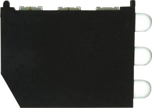 LED-Baustein Grün (L x B x H) 22.61 x 16.08 x 4.32 mm Dialight 5932-323-2301-3F