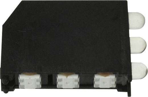LED-Baustein Grün, Rot (L x B x H) 22.61 x 16.08 x 4.32 mm Dialight 593-303030-013F