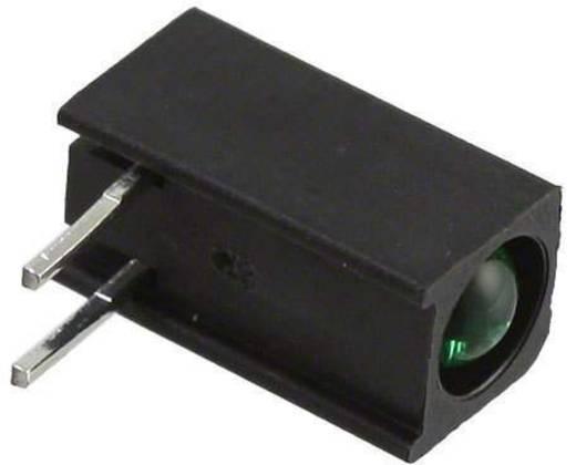 LED-Baustein Grün (L x B x H) 9.09 x 8.76 x 4.45 mm Dialight 551-1502F