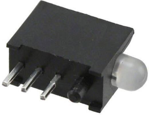 LED-Baustein Grün, Rot (L x B x H) 12.35 x 8.9 x 4.83 mm Dialight 551-3508-801F