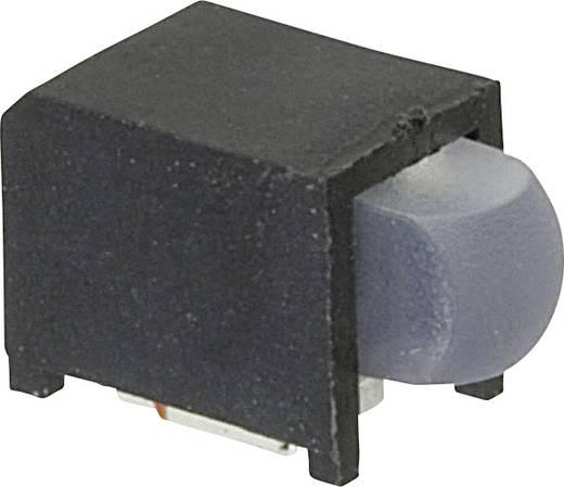 LED-Baustein Rot (L x B x H) 8.18 x 5.03 x 4.32 mm Dialight 591-2001-113F