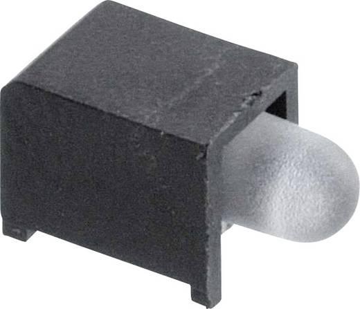 LED-Baustein Grün (L x B x H) 8.76 x 5.03 x 4.32 mm Dialight 591-2304-007F