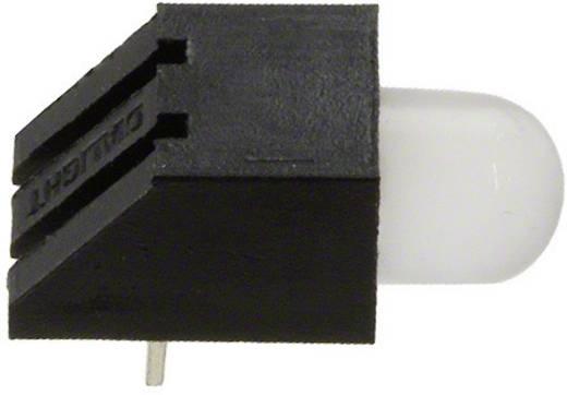 LED-Baustein Grün, Gelb (L x B x H) 13.85 x 9.78 x 6.1 mm Dialight 550-3107F