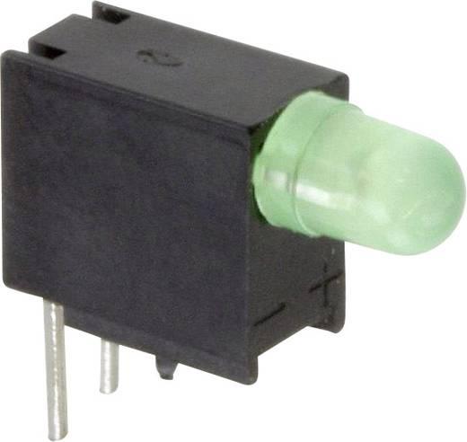 LED-Baustein Grün (L x B x H) 12.14 x 10 x 3.96 mm Dialight 551-1311F