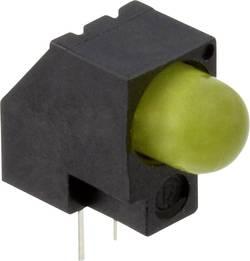Elément LED Dialight 550-2308F jaune (L x l x h) 13.62 x 13.08 x 6.1 mm 1 pc(s)