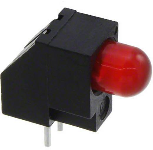 LED-Baustein Rot (L x B x H) 13.62 x 13.08 x 6.1 mm Dialight 550-2408F