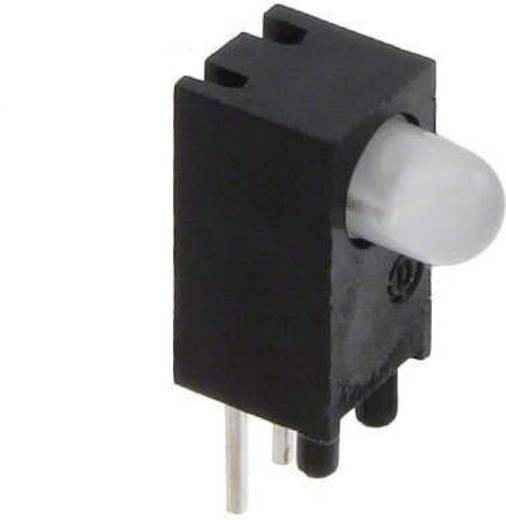 LED-Baustein Blau (L x B x H) 12.28 x 8.2 x 4.6 mm Dialight 551-0803F