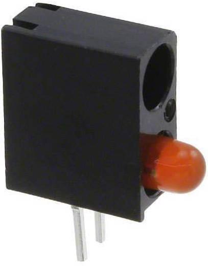 LED-Baustein Orange (L x B x H) 13.34 x 11 x 4.32 mm Dialight 553-0107F
