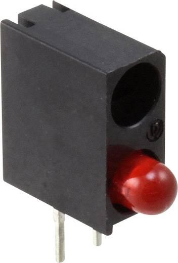 LED-Baustein Rot (L x B x H) 13.33 x 11 x 4.32 mm Dialight 553-0301F