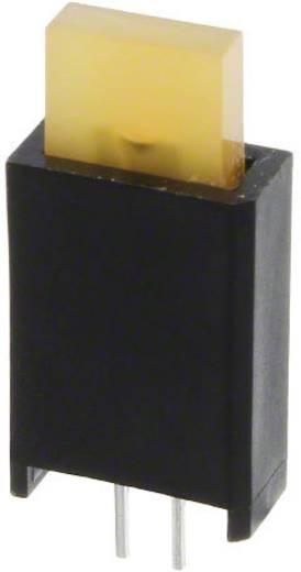 LED-Baustein Gelb (L x B x H) 23.68 x 9.91 x 4.75 mm Dialight 561-4301-081F