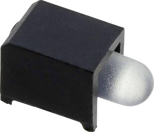 LED-Baustein Weiß (L x B x H) 8.76 x 5.03 x 4.32 mm Dialight 591-2801-002F