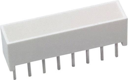 LED-Baustein Rot (L x B x H) 20.32 x 10.28 x 4.95 mm Broadcom HLMP-2350