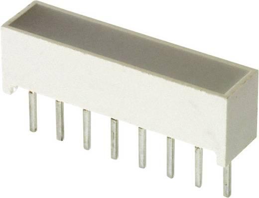 Flächen-LED Rot (L x B x H) 20.32 x 10.28 x 4.95 mm Broadcom HLMP-2350-EF000