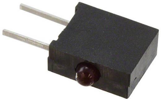 LED-Baustein Rot (L x B x H) 11.05 x 6.6 x 2.62 mm Broadcom HLMP-6000-E0010