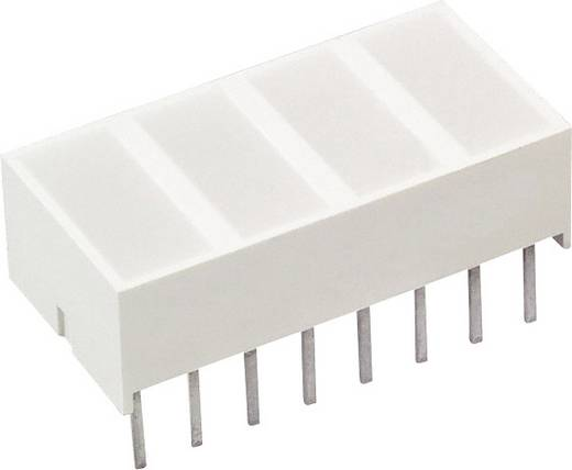 LED-Baustein Rot (L x B x H) 20.04 x 10.1 x 9.94 mm LUMEX SSB-LX2620IW