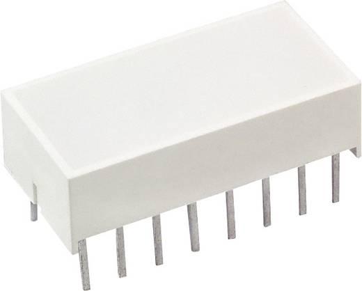 LED-Baustein Gelb (L x B x H) 20.04 x 10.1 x 9.94 mm LUMEX SSB-LX2785YW