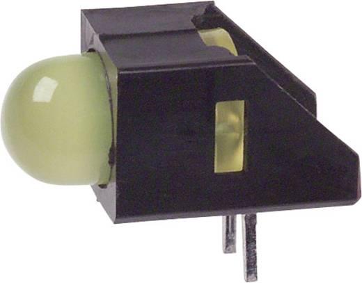 LED-Baustein Gelb (L x B x H) 12.8 x 9.58 x 6.2 mm LUMEX SSF-LXH104YD
