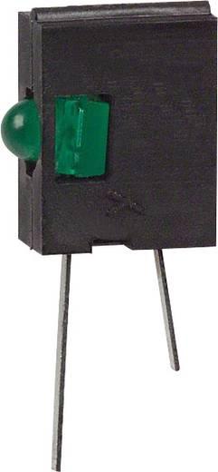 LED-Baustein Grün (L x B x H) 12.6 x 5.88 x 2.4 mm LUMEX SSF-LXH555GD