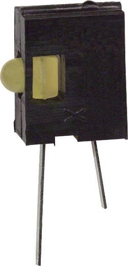 LED-Baustein Gelb (L x B x H) 12.6 x 5.88 x 2.4 mm LUMEX SSF-LXH555YD
