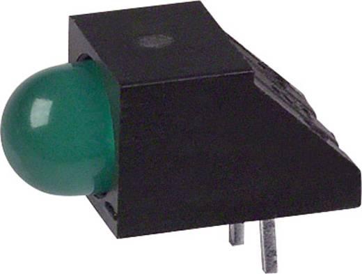 LED-Baustein Grün (L x B x H) 12.4 x 9.18 x 6 mm LUMEX SSF-LXH100LGD