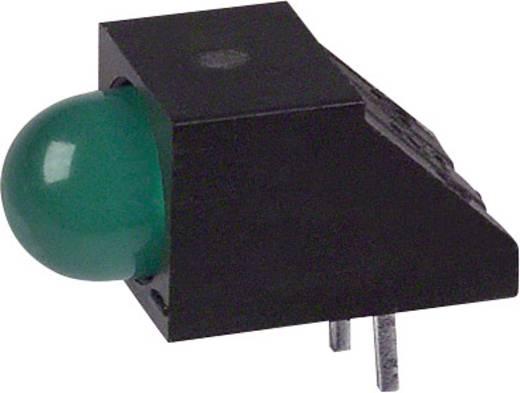 LED-Baustein Grün (L x B x H) 12.4 x 9.18 x 6 mm LUMEX SSF-LXH100GD-5V