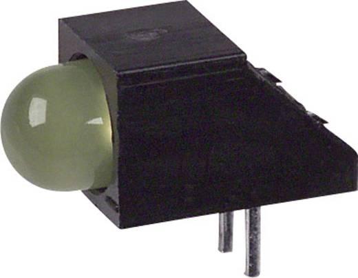 LED-Baustein Gelb (L x B x H) 12.4 x 9.18 x 6 mm LUMEX SSF-LXH100YD