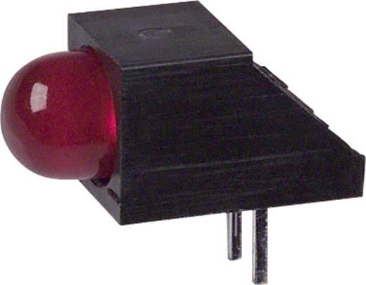LED-Baustein Rot (L x B x H) 12.4 x 9.18 x 6 mm LUMEX SSF-LXH100SRD