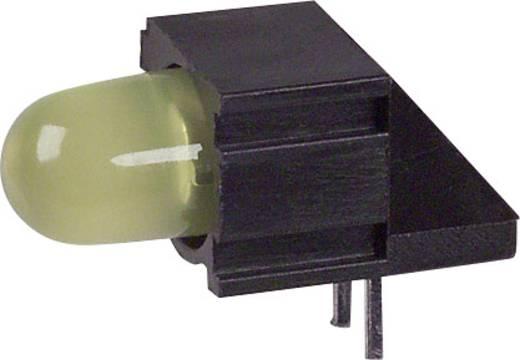 LED-Baustein Gelb (L x B x H) 14.2 x 9.18 x 6.9 mm LUMEX SSF-LXH100MYD