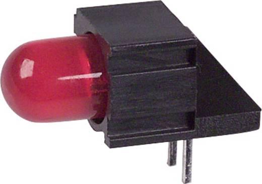 LED-Baustein Rot (L x B x H) 14.2 x 9.18 x 6.9 mm LUMEX SSF-LXH100MSRD
