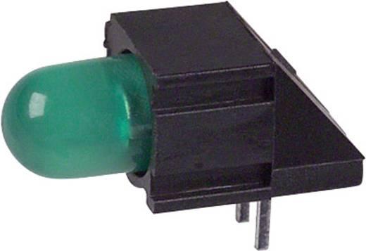 LED-Baustein Grün (L x B x H) 14.2 x 9.18 x 6.9 mm LUMEX SSF-LXH100MGD-5V