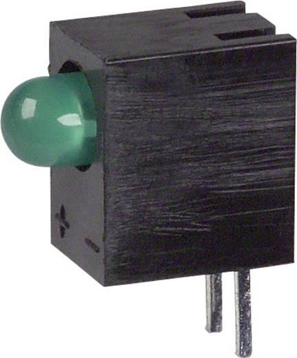LED-Baustein Grün (L x B x H) 10.58 x 8.9 x 4.6 mm LUMEX SSF-LXH103LGD