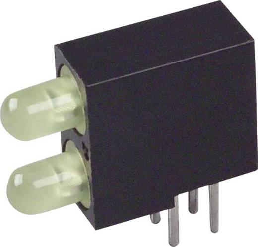 LED-Baustein Gelb (L x B x H) 14 x 10.88 x 4.6 mm LUMEX SSF-LXH2103YYD/4