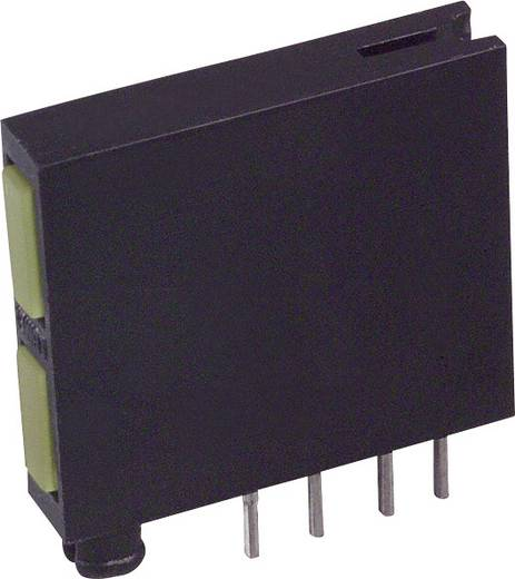 LED-Baustein Gelb (L x B x H) 18.84 x 17.77 x 3.61 mm LUMEX SSF-LXH22573YYD