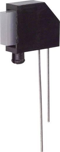 LED-Baustein Grün, Rot (L x B x H) 32.99 x 14.64 x 3.6 mm LUMEX SSF-LXH25780HGW