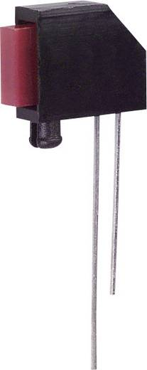 LED-Baustein Rot (L x B x H) 32.96 x 14.64 x 3.6 mm LUMEX SSF-LXH25780ID