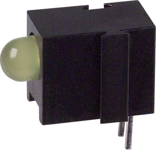 LED-Baustein Gelb (L x B x H) 11 x 10.28 x 6 mm LUMEX SSF-LXH2300YD-LM