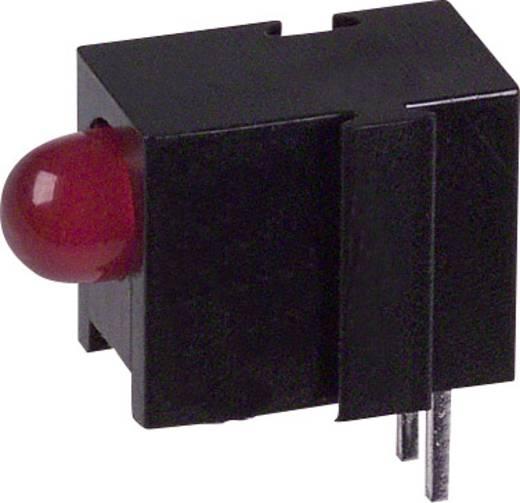 LED-Baustein Rot (L x B x H) 11 x 10.28 x 6 mm LUMEX SSF-LXH2300LID-LM
