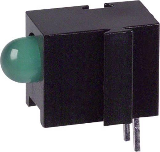 LED-Baustein Grün (L x B x H) 11 x 10.28 x 6 mm LUMEX SSF-LXH2300GD-5V-LM