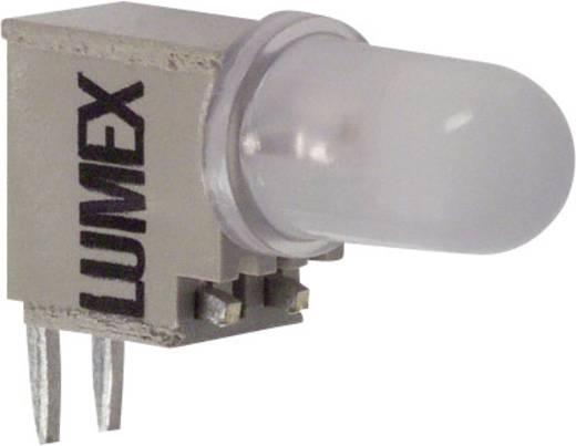 LED-Baustein Grün, Rot (L x B x H) 16.22 x 10.82 x 5.9 mm LUMEX SSF-LXH4RA5HGW