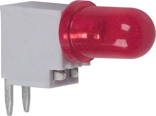 LED-Baustein Rot (L x B x H) 16.2 x 10.8 x 5.9 mm LUMEX SSF-LXH4RA5ID