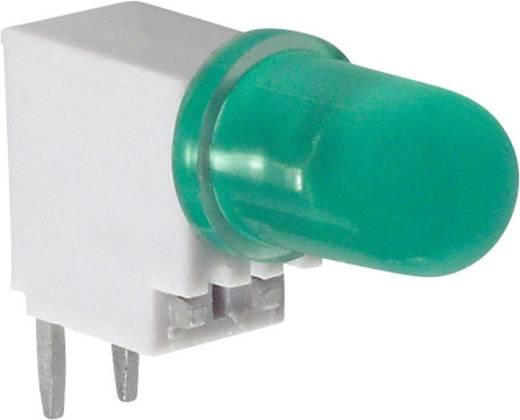LED-Baustein Grün (L x B x H) 16.2 x 10.8 x 5.9 mm LUMEX SSF-LXH4RA5GD