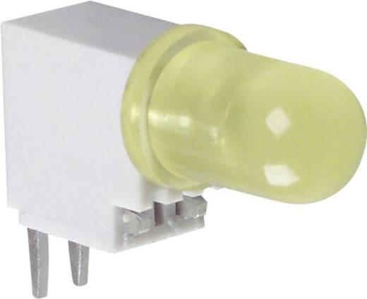 LED-Baustein Gelb (L x B x H) 16.2 x 10.8 x 5.9 mm LUMEX SSF-LXH4RA5YD