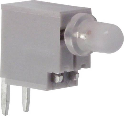 LED-Baustein Grün, Rot (L x B x H) 14.37 x 10.82 x 4.5 mm LUMEX SSF-LXH4RAHGW