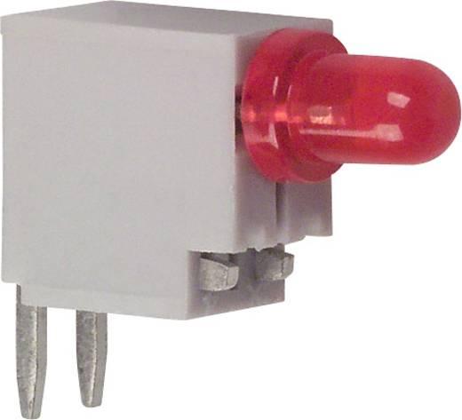 LED-Baustein Rot (L x B x H) 13.92 x 10.82 x 4.5 mm LUMEX SSF-LXH4RAID